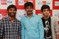 Dhanush, Sivakarthikeyan, Anirudh at Ethir Neechal Audio Launch Photos
