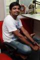 Sathish at Ethir Neechal Movie Team at BIG FM Chennai Photos