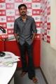 Actor Dhanush at Ethir Neechal Movie Team at BIG FM Chennai Photos