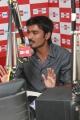 Actor Dhanush at Ethir Neechal Movie Team at BIG FM Photos
