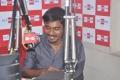 Dhanush at Ethir Neechal Movie Team at BIG FM Chennai Photos