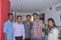 Ethir Neechal Movie Team at BIG FM Chennai Photos