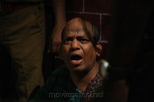 Krishnamoorthy in Ethiri En 3 Movie Photos