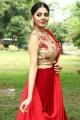 Actress Sanam Shetty @ Ethirvinaiyatru Movie Audio Launch Stills