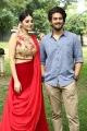 Alex, Sanam Shetty @ Ethirvinaiyatru Movie Audio Launch Stills