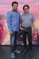 KS Thangasamy, Bharathiraja @ Ettu Thikkum Madha Yaanai Audio Launch Stills