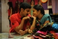 Sathya, Sreemukhi in Ettuthikkum Madhayaanai Movie Stills