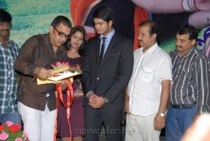 Sai Krish at Etu Chusina Nuvve Movie Audio Release Stills