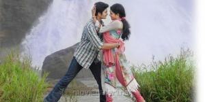 Sai Krish, Swasika in Etu Chusina Nuvve Movie Stills