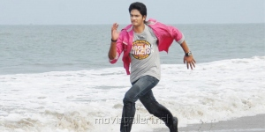 Sai Krish at Etu Chusina Nuvve Movie Stills