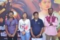 Evalodu Vilaiyadu Movie Press Meet Stills