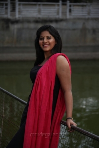 Actress Anjali in Yevanda Movie Stills