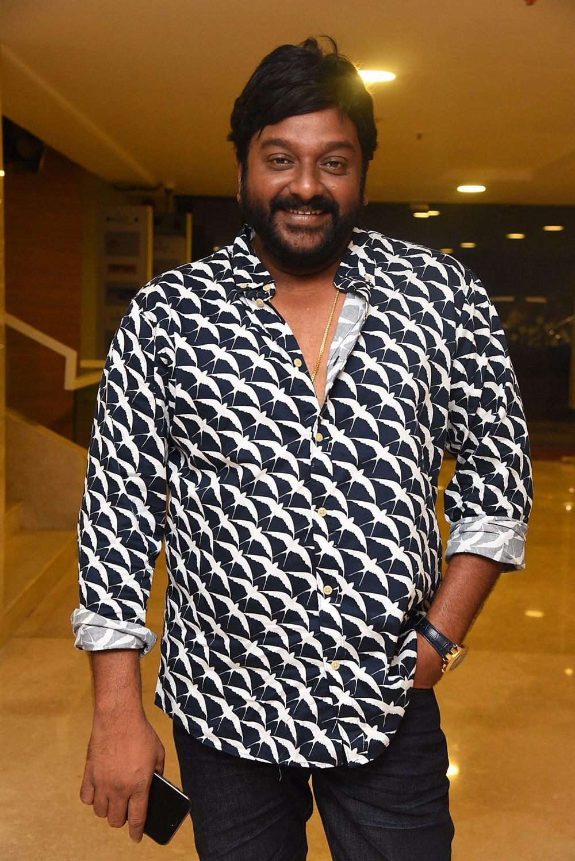 VV Vinayak @ Evariki Cheppadu Movie Pre Release Event Photos