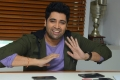 Hero Adivi Sesh @ Evaru Movie Interview Pictures