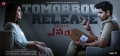 Regina Cassandra, Adivi Sesh in Evaru Movie Release Posters