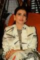 Actress Samantha @ Evaru Movie Teaser Launch Stills