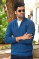 Adivi Sesh @ Evaru Movie Thanks Meet Photos
