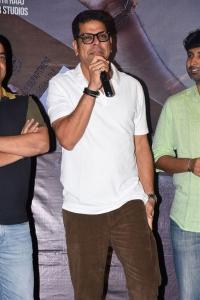 Murali Sharma @ Evaru Movie Thanks Meet Photos