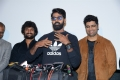 Nani, Naveen Chandra, Adivi Sesh @ Evaru Movie Trailer Launch Photos