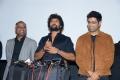 Prasad V. Potluri, Nani, Adivi Sesh @ Evaru Movie Trailer Launch Photos