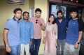 Evaru Movie Team Visited Theaters in Hyderabad Photos