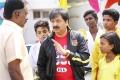 Hero Vivek in Ezhumin Movie Images