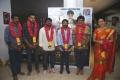 Vivek, Devayani @ Ezhumin Movie Pooja Stills