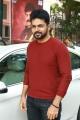 Actor Karthi @ Ezhumin Trailer Launch Stills