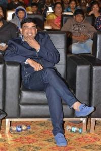 Dil Raju @ F2 Fun and Frustration Audio Launch Stills