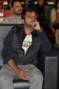 Anil Ravipudi @ F2 Fun and Frustration Audio Launch Stills
