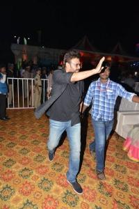 Venkatesh @ F2 Fun and Frustration Audio Launch Stills