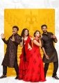 Venkatesh, Tamanna Varun Tej, Mehreen in F2 Fun And Frustration Movie Images HD