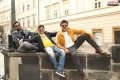 Rajendra Prasad, Venkatesh, Varun Tej  in F2 Fun And Frustration Movie Images HD