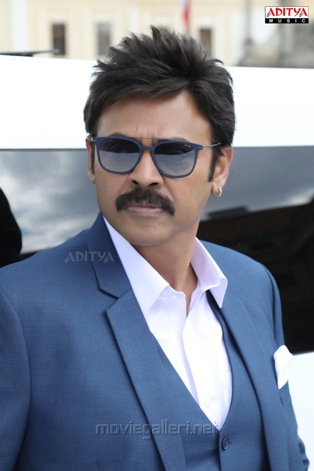 Venkatesh in F2 Fun And Frustration Movie Images HD