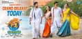 F2 Fun and Frustration Movie Release Today Posters HD