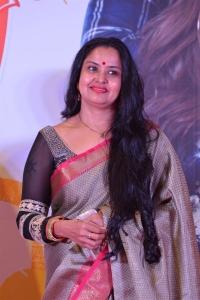 Actress Pragathi @ F2 Movie 100cr Blockbuster Press Meet Stills