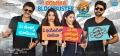 Venkatesh Tamanna Mehreen Varun Tej F2 Fun and Frustration Movie Bomma Blockbuster Posters