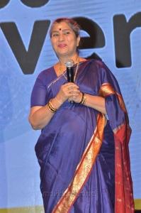 Annapurnamma @ F2 Movie Success Meet Stills