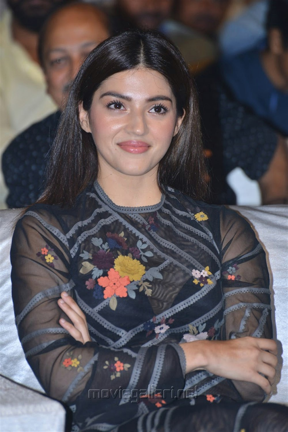 Mehreen @ F2 Movie Success Meet Stills