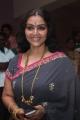 Fathima Babu at Fame Theatre 1st Anniversary Stills