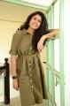 Telugu Actress Faria Abdullah Stills @ Jathi Ratnalu Movie Interview