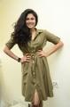 Actress Faria Abdullah Stills @ Jathi Ratnalu Movie Interview