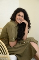 Telugu Actress Faria Abdullah Stills @ Jathi Ratnalu Movie Interview
