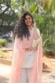 Actress Faria Abdullah Photos @ Jathi Ratnalu Press Meet