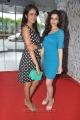 Aditi Chengappa, Madhurima @ Fashion Runways Luxury Exhibition Photos