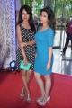 Aditi Chengappa, Madhurima @ Fashion Luxury Exhibition Photos
