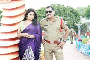 Actress Jyothi in Father Telugu Movie Stills