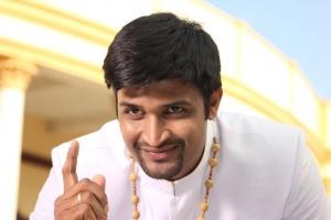 Kamal Kamaraj in Father Telugu Movie Stills