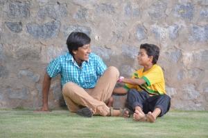 Father Telugu Movie Stills