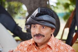 Sayaji Shinde in Father Telugu Movie Stills